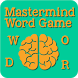 Mastermind Ultimate Word Game by Smart Games Fun Lab