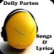 Dolly Parton Songs & Lyrics by andoappsLTD