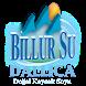 Billur SU Sipariş by Sanalzeka