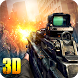 Zombie Frontier 3-Shoot Target by FT Games