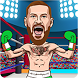 Punch Floyd 49-1 McGregor Boxing Game by ego apps