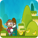 Run King Monkey Banana Jump by Racing Game for Kids