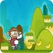 Run King Monkey Banana Jump by Racing Game for Kids