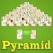 Pyramid Solitaire Mobile by G Soft Team