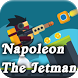 Napoleon The Jetman by HistoryIsFun
