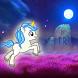 Jetpack Unicorn Dash by Unicorn Games World