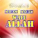 Macam Macam Wali Allah