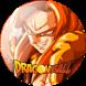 God of Saiyan : Goku Dragon Saiyan