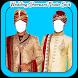 Wedding Sherwani Photo Suit by Munwar Apps