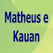 Matheus e Kauan Top Lyrics
