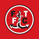 Fleetwood Town Official App