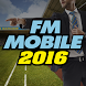 Football Manager Mobile 2016 by SEGA