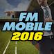 Football Manager Mobile 2016 by SEGA