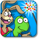 Tortoise & the Hare by Wanderful, Inc.