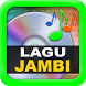 Lagu Daerah Jambi Populer by Zenbite