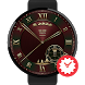 Carol watchface by Selene by WatchMaster