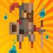 Pixel RPG Clicker by Skarwild