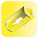 Yellow Battery Pro Saver by usefultools1