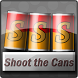 Shoot the Cans by Netox