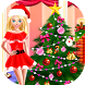 Princess Christmas Tree Decor by FluxGames