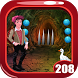 Kavi Escape Game 208 by Kavi Games