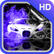 Neon Cars Live Wallpaper HD by Dream World HD Live Wallpapers
