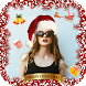 Christmas Photo Editor by Alvina Gomes