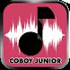 COBOY JUNIOR (CJR) Mp3 Song + Lirik