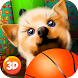Home Dog Simulator 3D by Cartoon World Games