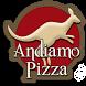 Andiamo pizza Maison Alfort by DES-CLICK