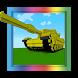 Tank blitz mod for MCPE WOT!