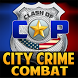 Clash of Cop City Crime Combat by 3D GAMAX