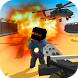 Cube War: Military Battlefield by GamesArcade