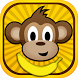 Monkey Kong - Banana Jungle by Gexmob