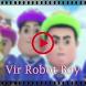 Video Kartun Vir Robot