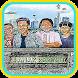 Ost Lagu+Lirik 4 Anak Rantau by PeRe Apps
