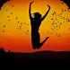 Imagens Frases de Felicidade by Leprechaun Apps