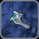 Map of Kiribati – Travel