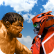Monster Superhero VS Robot Transform Future Battle by Real Games Studio - 3D World