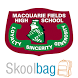 Macquarie Fields High School by Skoolbag