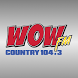 WOW Country 104.3 - Boise by Townsquare Media, Inc.