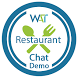 Restaurant App With Chat2 by Web Artistic Technosol