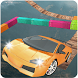 Extreme Impossible Car Stunts by 4wheelgames