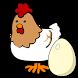 Chickens Saga by Virtual37
