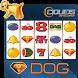 Diamond Dog - Caça Níquel by CIQUEIS