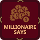 Millionaire Says Quotes by Billionaire Luxury club quote