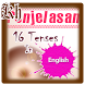 16 Tenses Bahasa Inggris by Khum Khum
