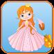 Coloring Book Princess by bestDEV