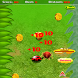 Beetle Race by Rameez Ahmed