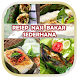 Resep Nasi Bakar Sederhana by Berkah Kreatif Studio